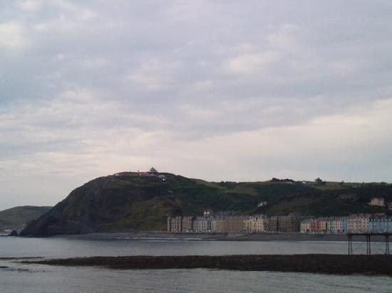 Tripadvisor Aberystwyth Hotels