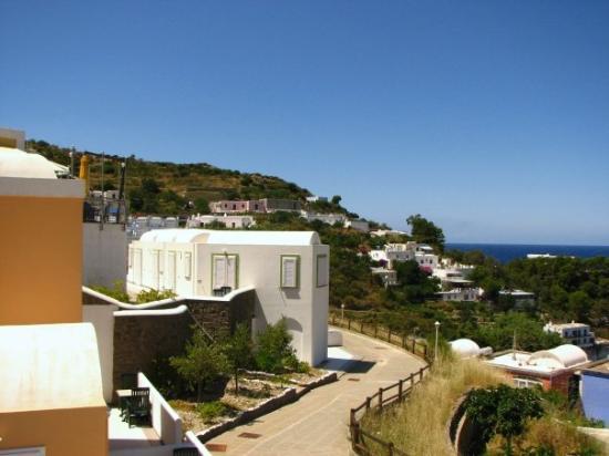 Hotel Villaggio dei Pescatori : Our View