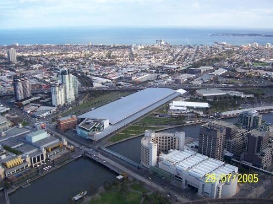 Foto de Melbourne Convention and Exhibition Centre