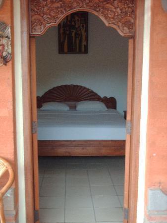 Kumala Hotel: ma chambre
