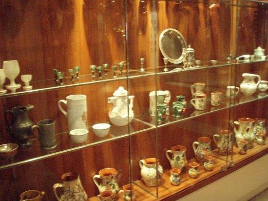 マカオ ワイン博物館