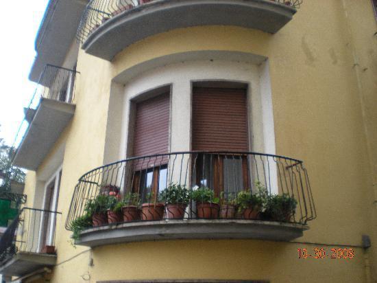 Beautiful windows picture of hotel bridge bagni di - Hotel bagni di lucca ...