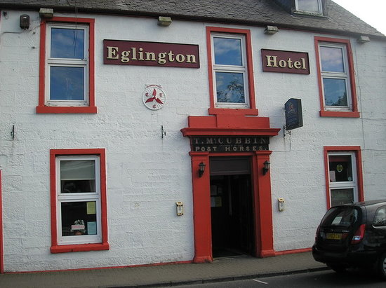 The Eglinton Hotel