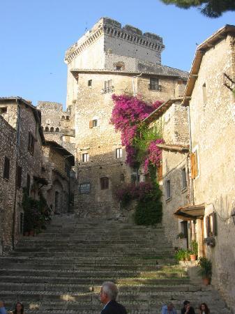 Latina, Italy: Sermoneta (LT)