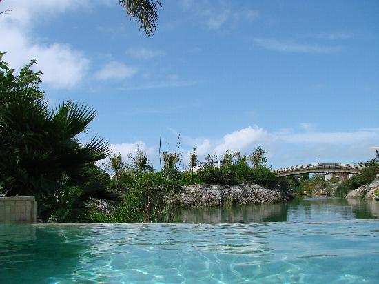 Rosewood Mayakoba: Main pool