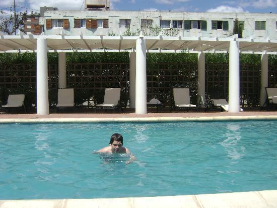 Playas Hotel: Piscina