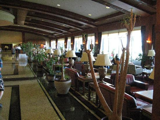 Porto Bello Hotel Resort & Spa: Hotel Porto Bello - The Lobby
