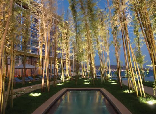 Kempinski Hotel Aqaba Red Sea: The Jaccuzi