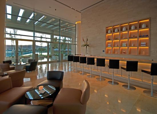 Kempinski Hotel Aqaba Red Sea : The Bar