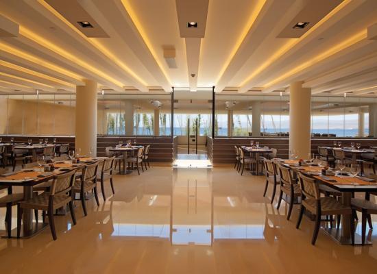 Kempinski Hotel Aqaba Red Sea : The Restaurant