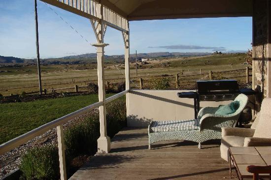 Pukerangi Homestead Country Retreat: Views
