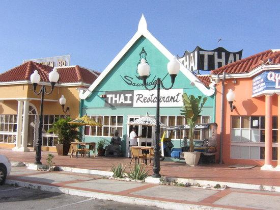 Tripadvisor Best Restaurants Palm Beach Aruba