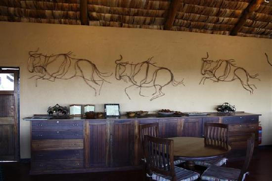 Ndutu Safari Lodge 사진