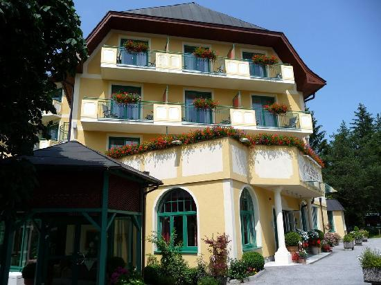 Photo of Hotel Seerose Fuschl am See