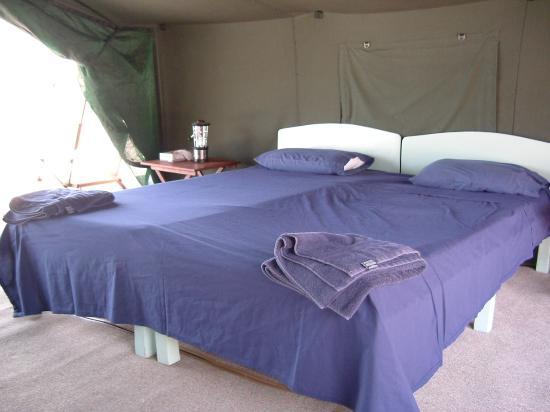 """Baja Camp: la nostra meravigliosa """"stanza"""""""