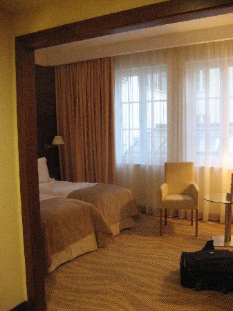 Radisson Blu Hotel Gdansk: 2