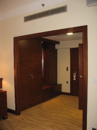 Radisson Blu Hotel Gdansk: 5