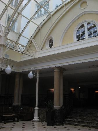 Radisson Blu Hotel Gdansk: 7