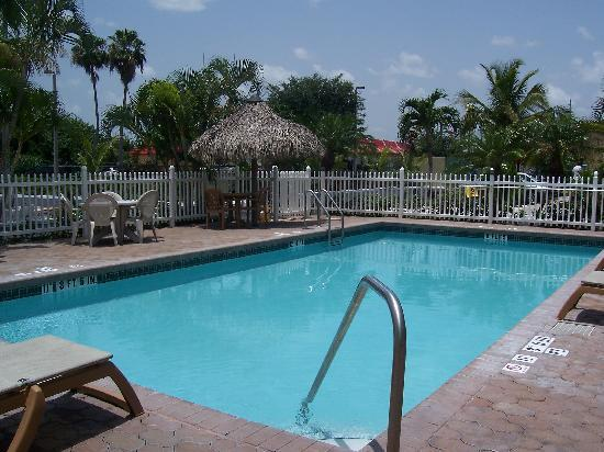 Florida City, FL: Swimming Pool Area