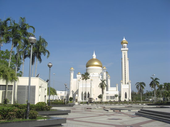 モスク Update: Featured Images Of Bandar Seri Begawan, Brunei-Muara