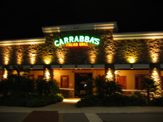 Good Italian Restaurants In Orlando Fl