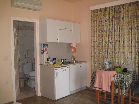 Akti Hotel: room 9