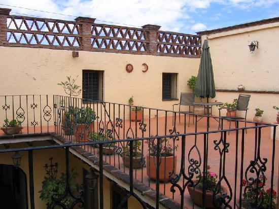 Photo of Hotel Parador San Andres Oaxaca
