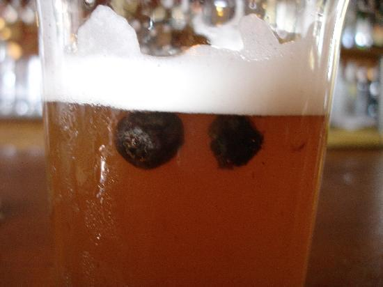 Vierling Restaurant and Marquette Harbor Brewery: This is the beer you could be drinking!
