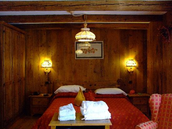 Romantik Hotel Jolanda Sport: La camera Romantik