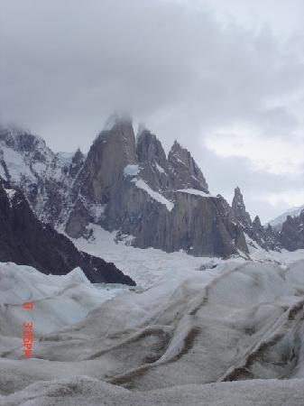 Patagonia Hikes: Fitz Roy