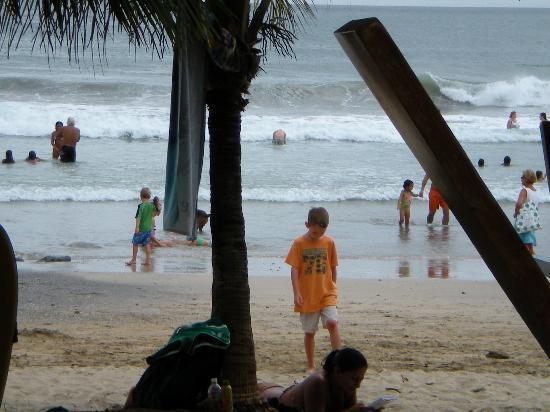 JW Marriott Guanacaste Resort & Spa: Beach at Lolas- Playa Avellana