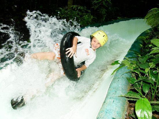 JW Marriott Guanacaste Resort & Spa: Buena Vista Tour- Rincon De Viejo