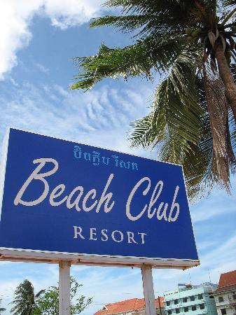 Beach Club Resort: Love this place