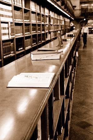 New York Public Library: NY Public Library