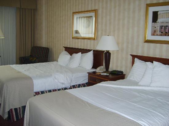 room 975 picture of holiday inn washington capitol washington rh tripadvisor com