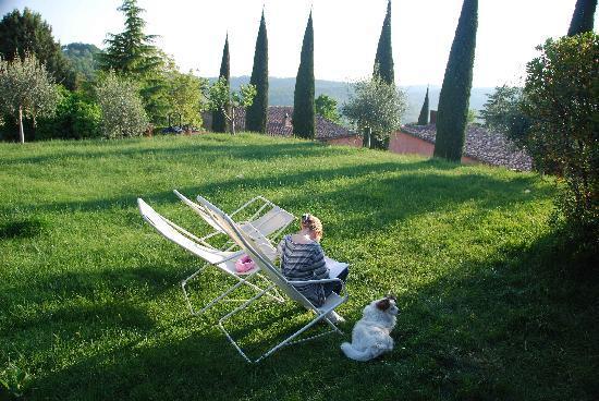 Fattoria di Vibio: Maggio 2008 (1)