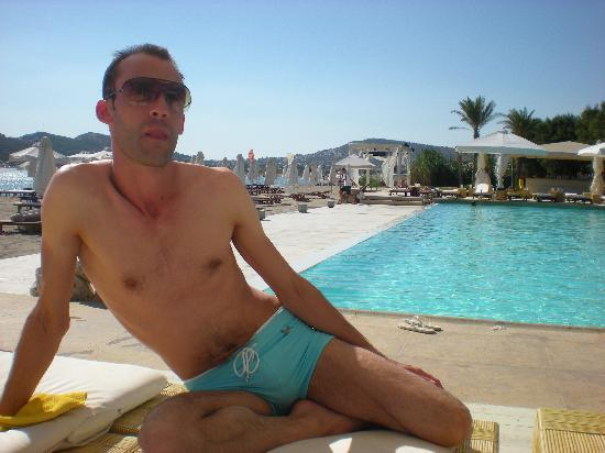 Plaza Resort Hotel: piscine