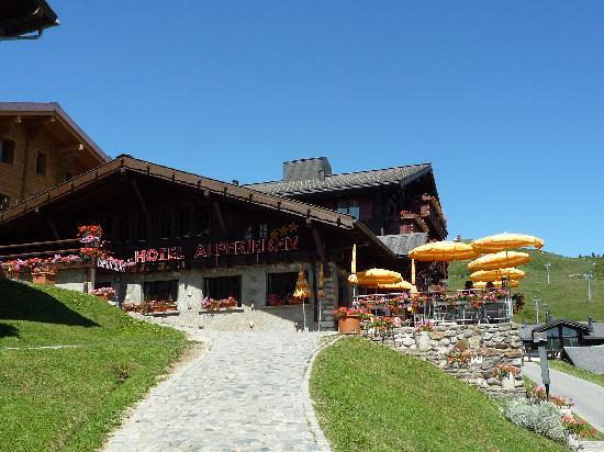 Photo of Hotel Alpfrieden Bettmeralp