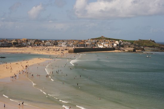 ‪سانت آيفيس, UK: St Ives‬
