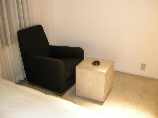 Hotel T'POINT: Sofa