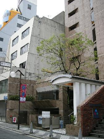 Hotel The Grandee: Exterior