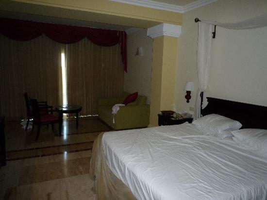 Grand Palladium Jamaica Resort & Spa: Room 2533