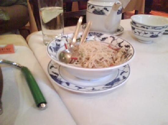 Jasmine: Vermicelli noodles