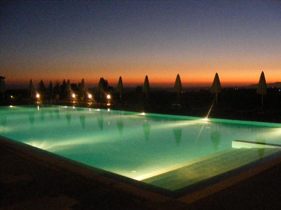 Svoronata, Greece: Pool