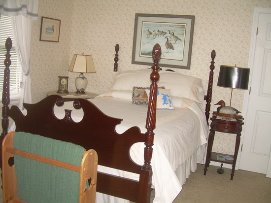 Southwyck Farm Bed and Breakfast: one of the rooms