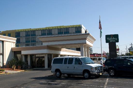 Holiday Inn Hasbrouck Heights, NJ
