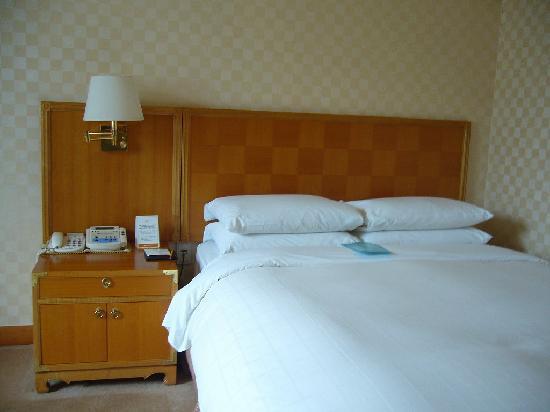 Hotel Nongshim: ダブルのお部屋