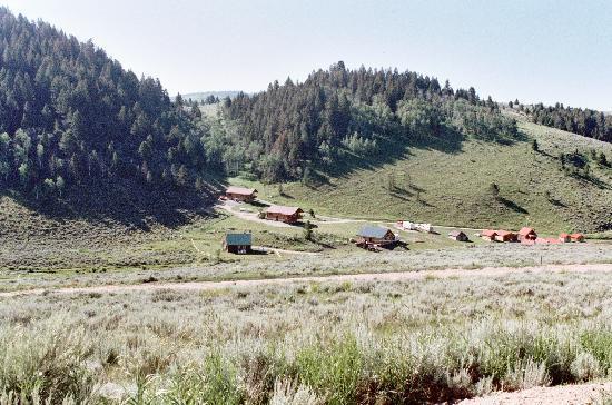 Wilderness Edge照片