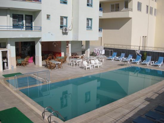 Photo of Star Apartments Didim