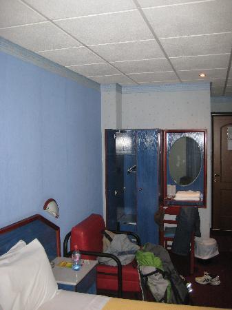Hotel Argo Anita: chambre